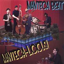 Manteca Beat: Manteca-Licious!, CD