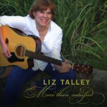 Liz Talley: More Than Satisfied, CD