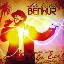 Benhur: Solo Exitos, CD