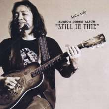 Kunio Kishida: Still In Time, CD