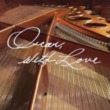 Oscar, With Love: The Songs Of Oscar Peterson, 3 CDs