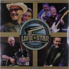 Golden State Lone Star Blues Revue (Limited-Numbered-Edition), LP