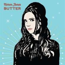Karen Jonas: Butter, LP