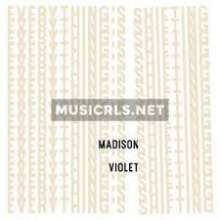 Madison Violet: Everything's Shifting, LP