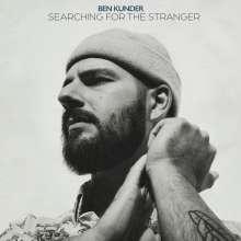 Ben Kunder: Searching For The Stranger, LP