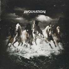 Awolnation: Run (180g), 2 LPs