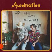 Awolnation: Here Come The Runts, LP