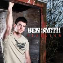Ben Smith: Pendulum, CD