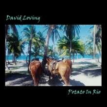 David Loving: Potato In Rio, CD