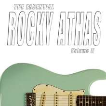 Rocky Athas: The Essential Rocky Athas Volume II, CD