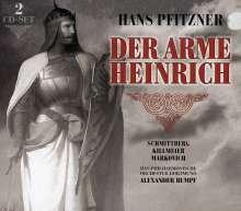 Pfitzner: Der Arme Heinrich, CD