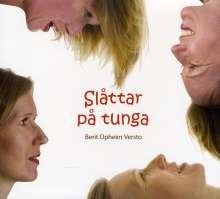 Berit Opheim Versto: Slattar Pa Tunga, Super Audio CD