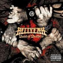 Hellyeah: Band Of Brothers, CD