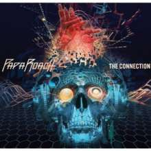 Papa Roach: The Connection, CD