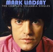 Mark Lindsay (ex Paul Revere & The Raiders): Complete Columbia Singles, CD