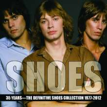 Shoes (USA): 35 Years - The Definitive Collection, CD