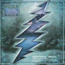 Grateful Dead: Dick's Picks Vol.22: Kings Beach Bowl, Kings Beach Lake Tahoe 1968 (HDCD), 2 CDs
