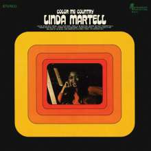 Linda Martell: Color Me Country, CD