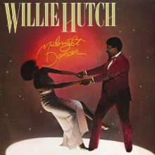 Willie Hutch: Midnight Dancer, CD