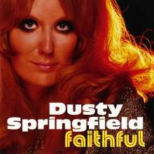 Dusty Springfield: Faithful, CD