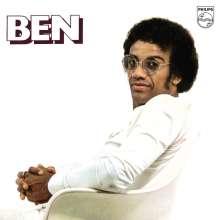 Jorge Ben Jor (aka Jorge Ben): Ben (Limited Mini LP Sleeve Edition), CD