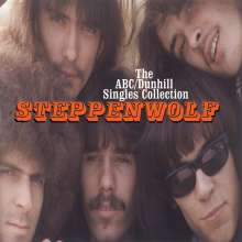 Steppenwolf: The ABC/Dunhill Singles Collection, 2 CDs