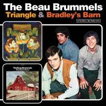 The Beau Brummels: Triangle / Bradley's Barn, CD
