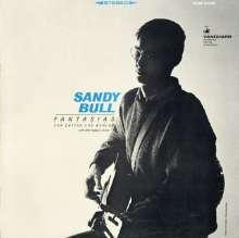 Sandy Bull: Fantasias For Guitar & Banjo, CD