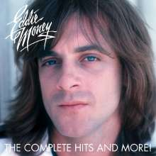 Eddie Money: The Complete Hits & More, 2 CDs