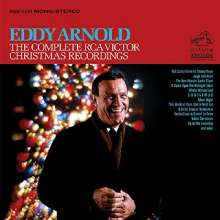 Eddy Arnold: Complete RCA Victor Christmas Recordings, CD