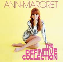 Ann-Margret: The Definitive Collection, 2 CDs