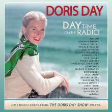 Doris Day: Day Time On The Radio: Lost Radio Duets From The Doris Day Show, CD