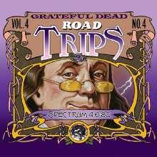 Grateful Dead: Road Trips Vol. 4 No. 4, 3 CDs
