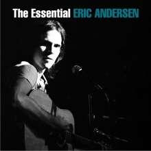 Eric Andersen: The Essential, 2 CDs
