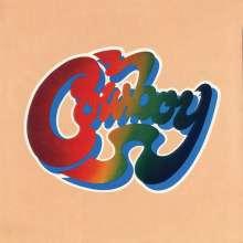 Cowboy: Cowboy, CD
