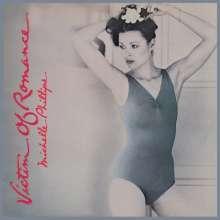 Michelle Phillips: Victim Of Romance, CD