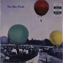 The Rain Parade: Emergency Third Rail Power Trip (Reissue) (Limited Edition) (Red & Yellow Starburst Vinyl), LP