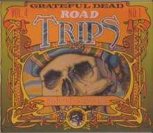 Grateful Dead: Road Trips Vol. 4 No. 1: Big Rock Pow Wow '69, 3 CDs