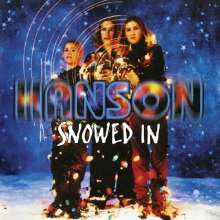 Hanson: Snowed In (Reissue) (Limited-Edition) (Green Vinyl), LP