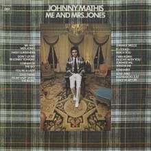 Johnny Mathis: Me And Mrs Jones, CD