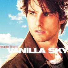 Music From Vanilla Sky / Various: Filmmusik: Music From Vanilla Sky / Various (Limited-Edition), LP