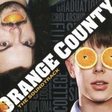 Orange County / O. S.T.: Filmmusik: Orange County / O.S.T., LP