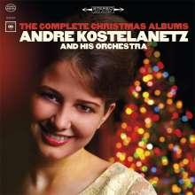 André Kostelanetz: The Complete Christmas Album, 2 CDs