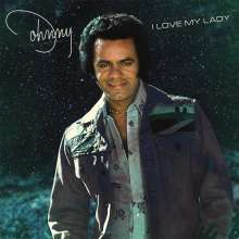 Johnny Mathis: I Love My Lady, CD