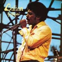 Joe Bataan: Afrofilipino (remastered) (Limited-Edition) (Opaque Yellow Vinyl), LP
