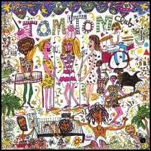 Tom Tom Club: Tom Tom Club, LP