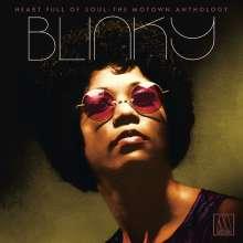 Blinky: Heart Full Of Soul: The Motown Anthology, 2 CDs