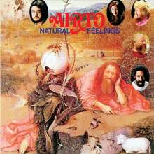 Airto Moreira (geb. 1941): Natural Feelings (180g) (Limited-Edition), LP