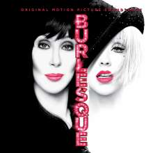 Filmmusik: Burlesque (Limited Edition) (Pink Vinyl), LP