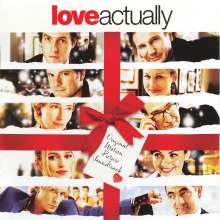 Filmmusik: Love Actually (Limited Edition) (Candy Cane Vinyl), 2 LPs